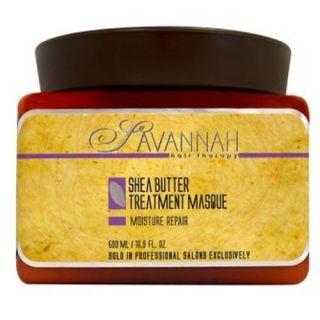 Savannah Hair Therapy Moisture Repair Treatment Masque 16.9oz