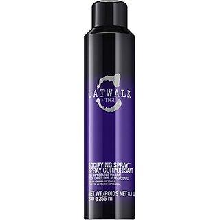 TIGI Catwalk Bodifying Spray for Unisex, 8 Ounce