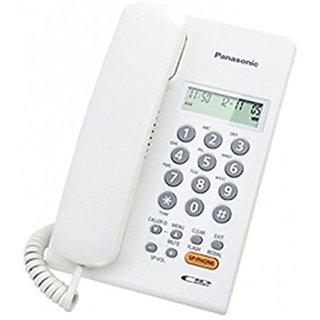 Panasonic KX-TSC62SXW Corded Telephone