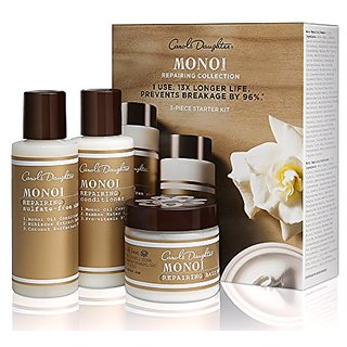 Carols Daughter Monoi Repairing Collection 3-Piece Starter Kit