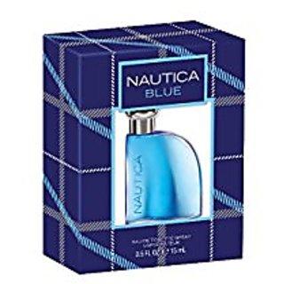 Nautica Blue 0.5 Fluid Ounce EDTS