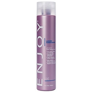 Enjoy Luxury Conditioner, 10 Ounce