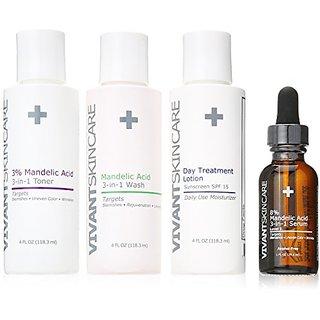 Vivant Skin Care Fitness System, 1 Ounce
