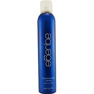 Aquage Transforming Spray, Extreme Hold, 10 Ounce