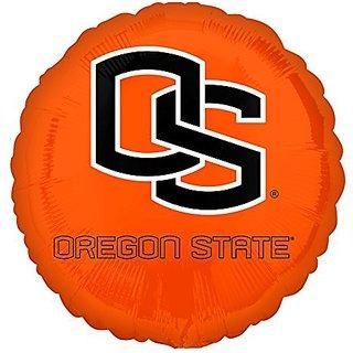 Anagram International Oregon State Flat Balloon, 18