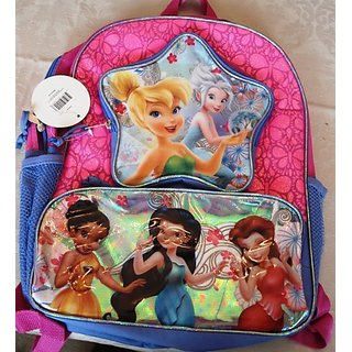 Disney Fairies Backpack 16