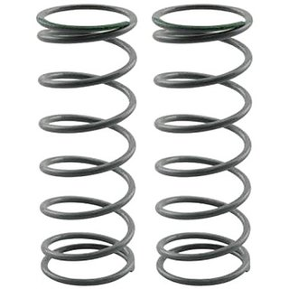 Axial AX30205 Springs (2-Piece), 12.5x40mm 2.7-Pound, Super Soft Red