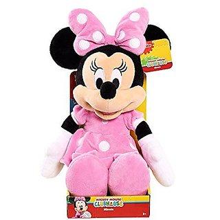 Disney Classic Minnie in Pink Medium Plush