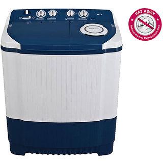 LG P7556SEMI 6.5KG Semi Automatic Top Load Washing Machine