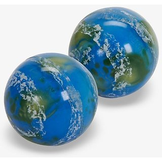 Earth Bouncing Balls (1 dz) [Toy]