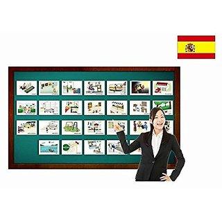 Tarjetas de vocabulario - Ubicaciones - Spanish Locations Flashcards