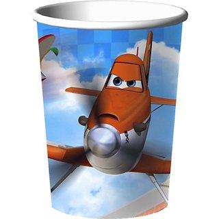 Disney Planes 9oz Paper Cups (8ct)
