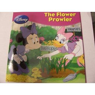 Disney The Flower Prowler (8