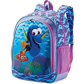 Disney Pixar Finding Dory Kids American Tourister Backpack