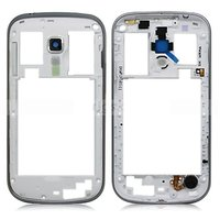 Samsung 7562 HOUSING PANEL CHASIS BODY FACEPLATE For SAMSUNG GALAXY S DUOS S7562 WHITE - 3472784
