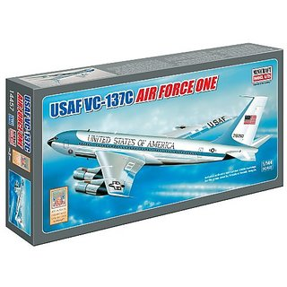 Minicraft Models Air Force One (Classic Tail #26000) 1 144