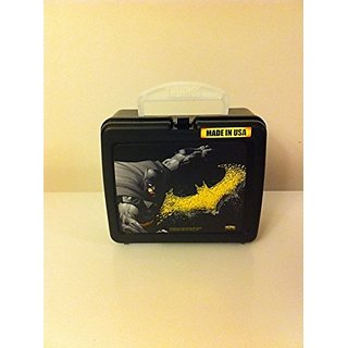 Batman Plastic Lunch Box
