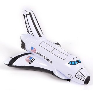 Inflatable Space Shuttles (1 dz)