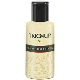 Trichup Healthy Long Strong Herbal Hair Oil (100 ml)