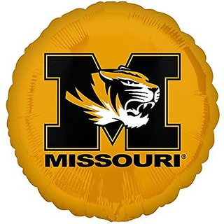 Anagram International University of Missouri Flat Balloon, 18