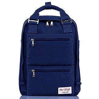 HotStyle DayBreak Girls Backpack - Waterproof, Multi Pockets, Fits 14