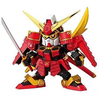 Bandai Hobby BB#373 Musha Gundam