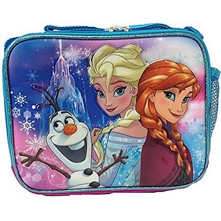 New Disney Frozen Fever Lunch Bag