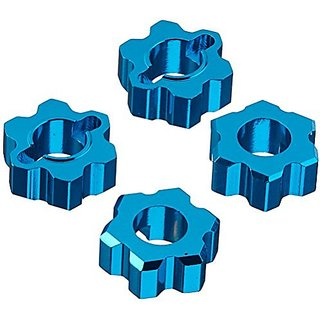 ECX Wheel Hex Set Aluminum 1:10 4WD ALL