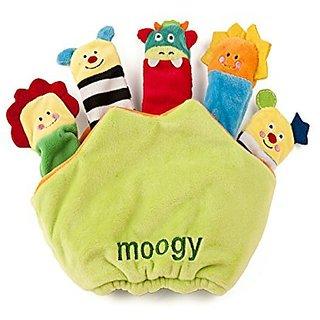 Miniland Moogy Hand Puppet