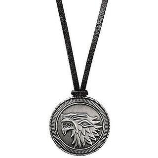 Game of Thrones - Stark Shield Pendant
