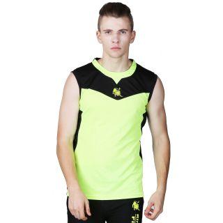 Lappel Du Vide Men's X-Factor Vest
