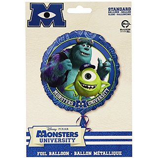 Monsters University Mike & Sulley 17