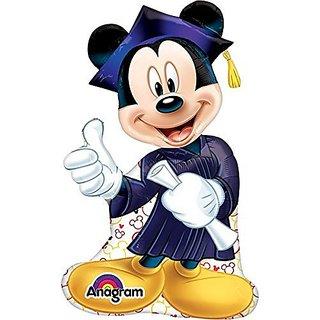 Mickey the Graduate 32