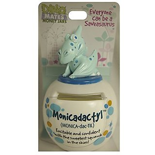 John Hinde DM Monicadactyl Piggy Bank