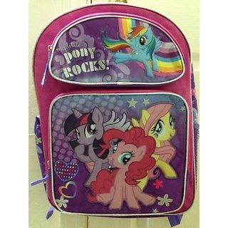My Little Pony Rocks! 16