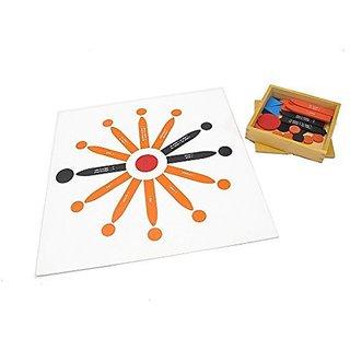 Montessori Reading Analysis 2nd Chart & Box by PinkMontessori