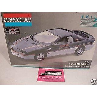 93 Camaro Z28 Indianapolis 500 Pace Car