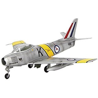 MRC Easy Model F-86F-30 SO. African Air Force NO2 Korean