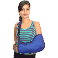 SRM ( Best Health ) - Arm Sling Pouch Adults ( Male Or Female )