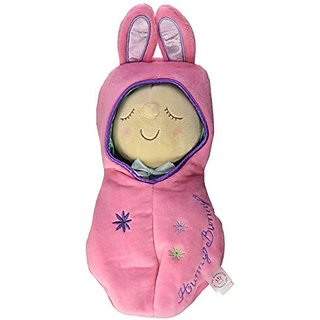 Manhattan Toy Snuggle Pod Hunny Bunny