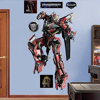FATHEAD Sentinel Prime Graphic Wall Dcor