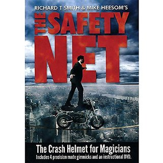 MMS Safety Net by Richard T Smith and Mike Heesom - Trick