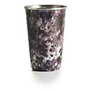 Illume Enameled Tumbler Candle - Blackberry Absinthe