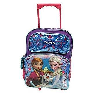 Disney Frozen Elsa, Anna & Olaf Large 16