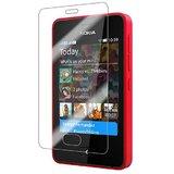 Ultra Clear Screen Guard  For Nokia Asha 501