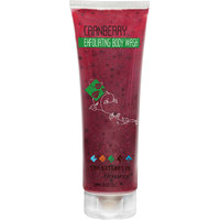 The Nature's Co. Cranberry Exfoliating Body Wash