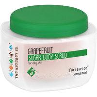 The Nature's Co. Grape Fruit Sugar Body Scrub