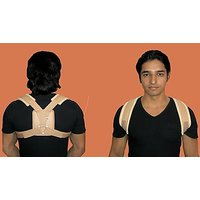 SRM ( Best Health ) -  Clavicle Brace With Velcro