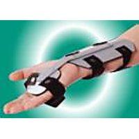 SRM ( Best Health )  - Wrist Brace Alluminium