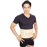 SRM ( Best Health ) - Lumbar Sacro Suport With Buckle